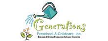 Generations Preschool